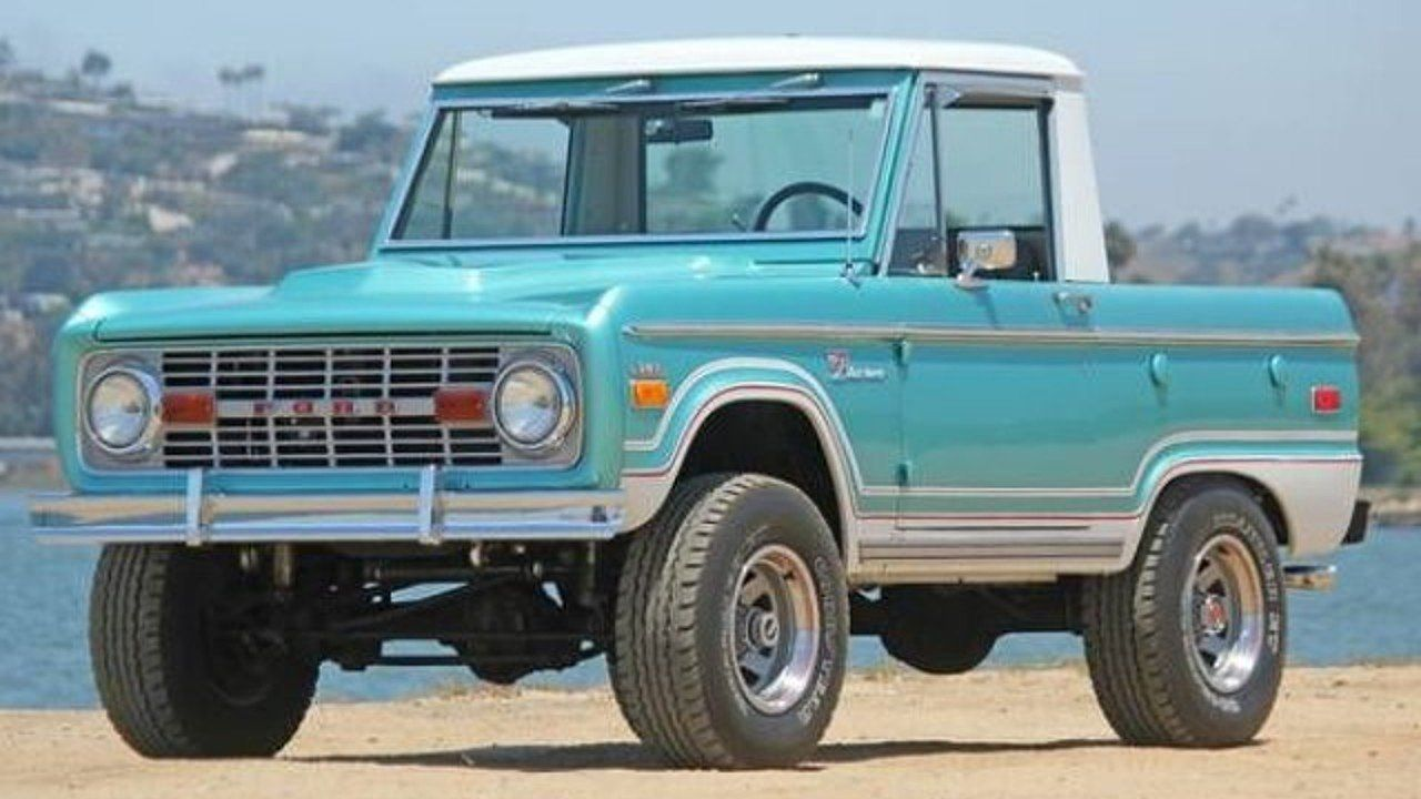 1970 ford bronco for sale near cadillac michigan 49601 classics on autotrader