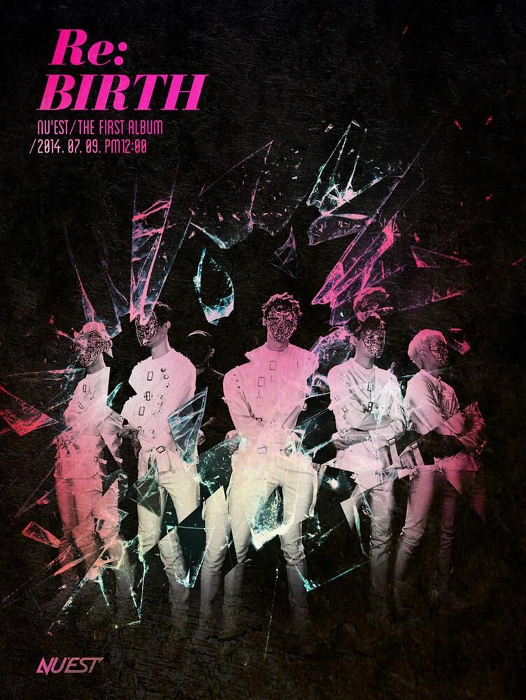 "【TEASER】 NU'EST The First Album ""Re:BIRTH"" Teaser #7월9일뉴이스트컴백 #뉴이스트 #NUEST #NUEST_ReBIRTH pic.twitter.com/RiMS3Fuwq0"