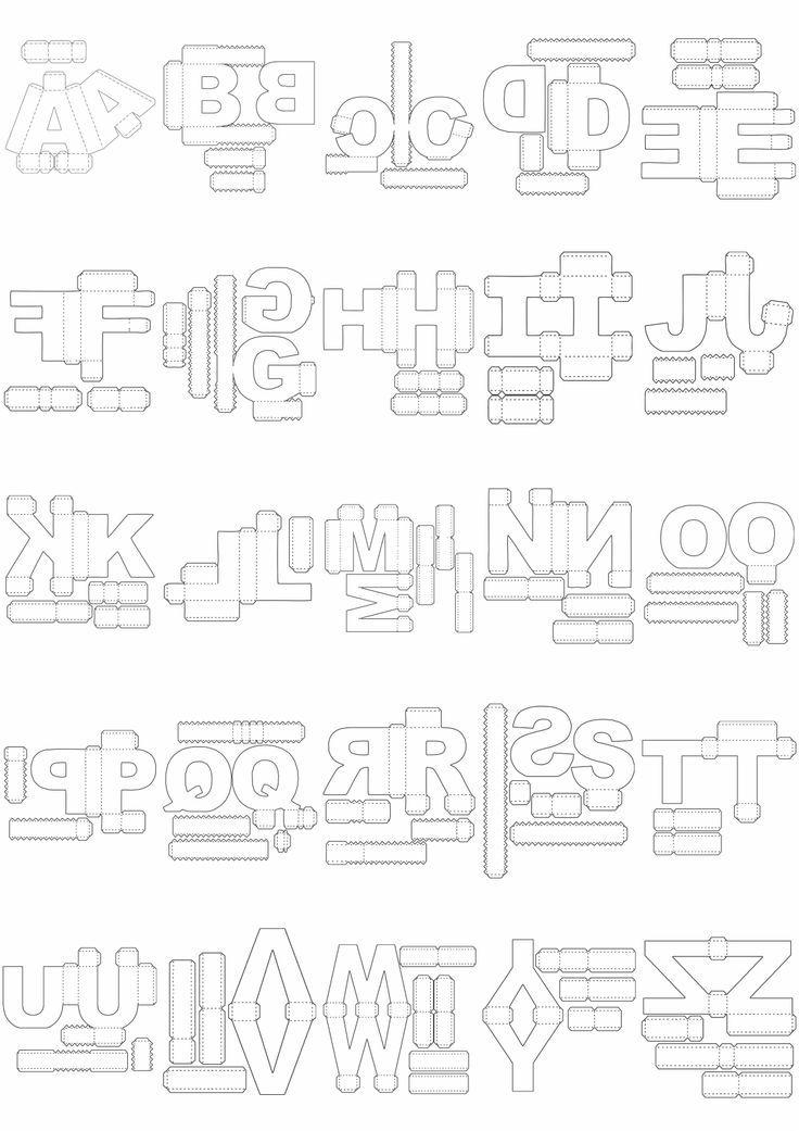 B341d957200908c6d75c1aff89c6d92e Jpg 736 1041 Lettering Alphabet Templates Paper Crafts Diy