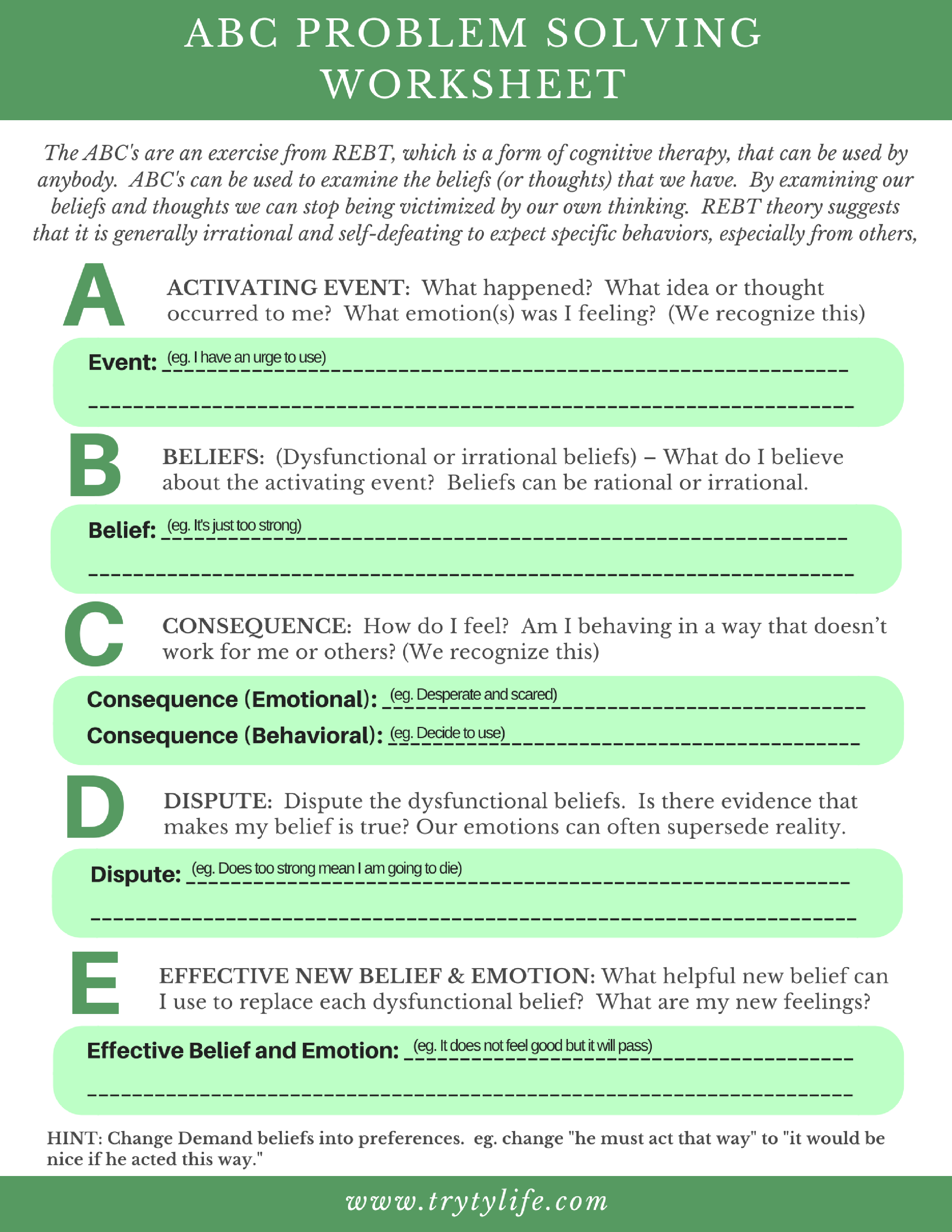 For This And Many Other Useful Worksheets Available For