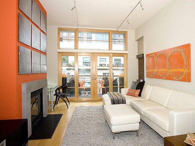 Furnishing Long Narrow Rooms   Ideas   Contemporary Living Room By Pangaea  Interior Design, Portland, OR Part 33