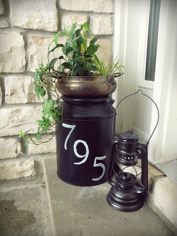 Home and Garden DIY Ideas