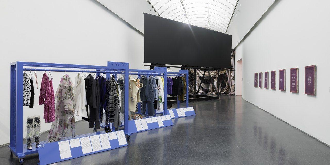 Virgil Abloh Retrospective, Designed by OMA, Begins Its U