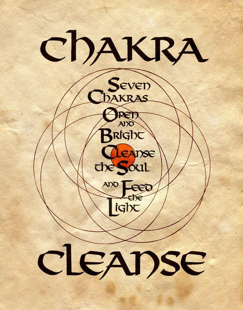 charmed bos chakra clanse www psychickerilyn com www facebook com