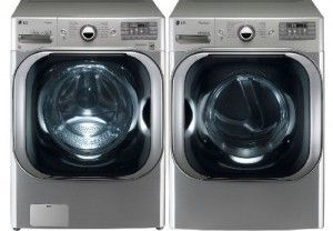 Choosing Washer Dryer Combo Steam Washer Front Loading Washing Machine Lg Washer And Dryer