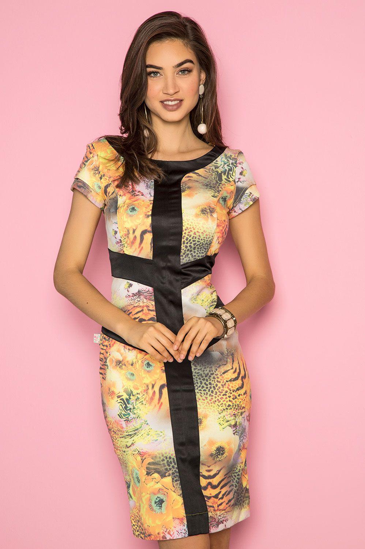 Pin de Irami Cruz Madrigal en Vestidos   Pinterest   Vestidos cortos ...