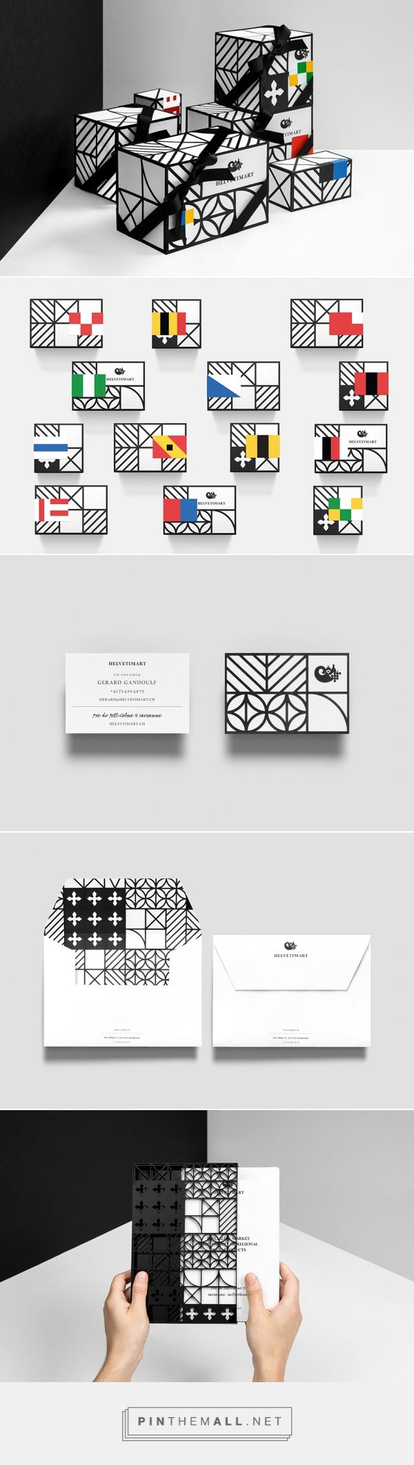 Helvetimart / FormFiftyFive... - a grouped images picture - Pin Them All