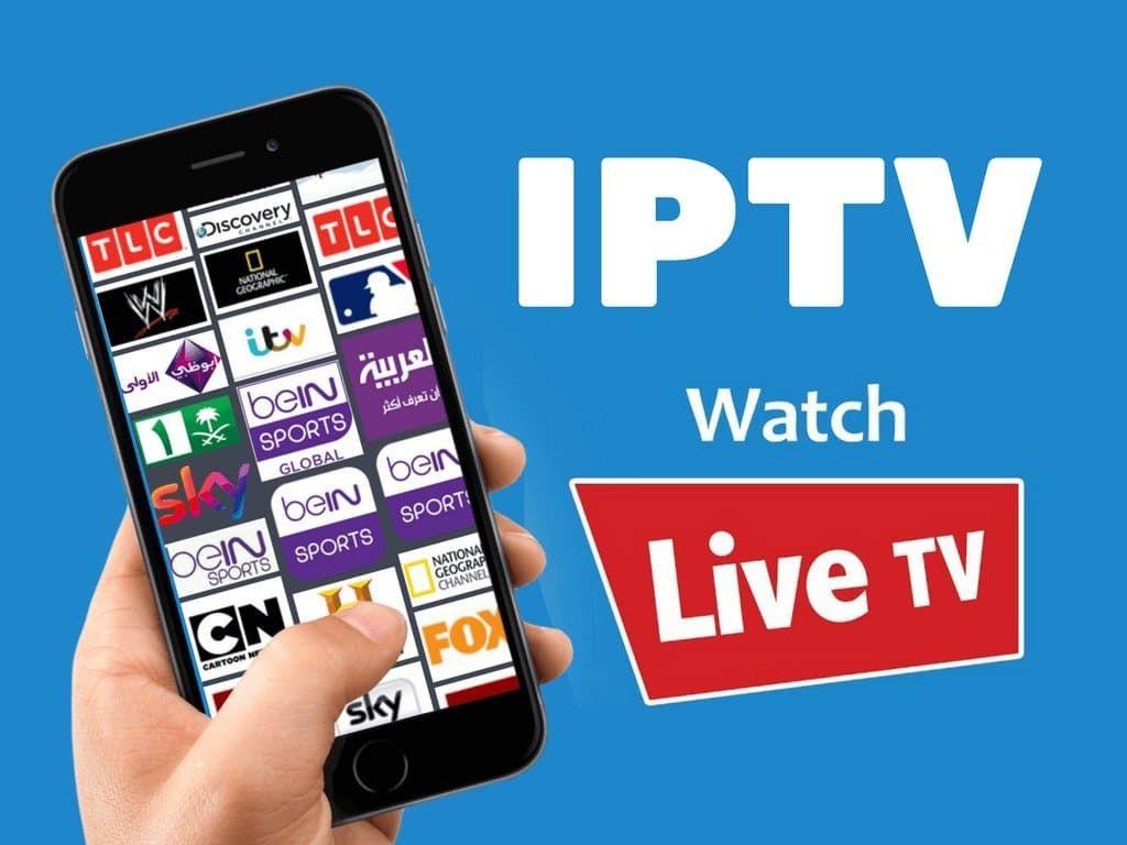IPTV Future Of Entertainment Smart IPTV HD 2019 Free