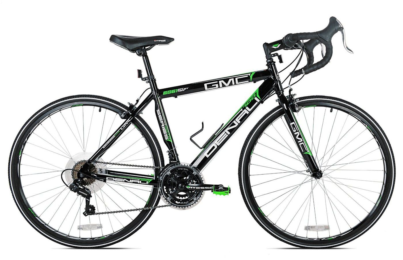 Gmc Denali Road Bike Review Gmc Road Bike Experience