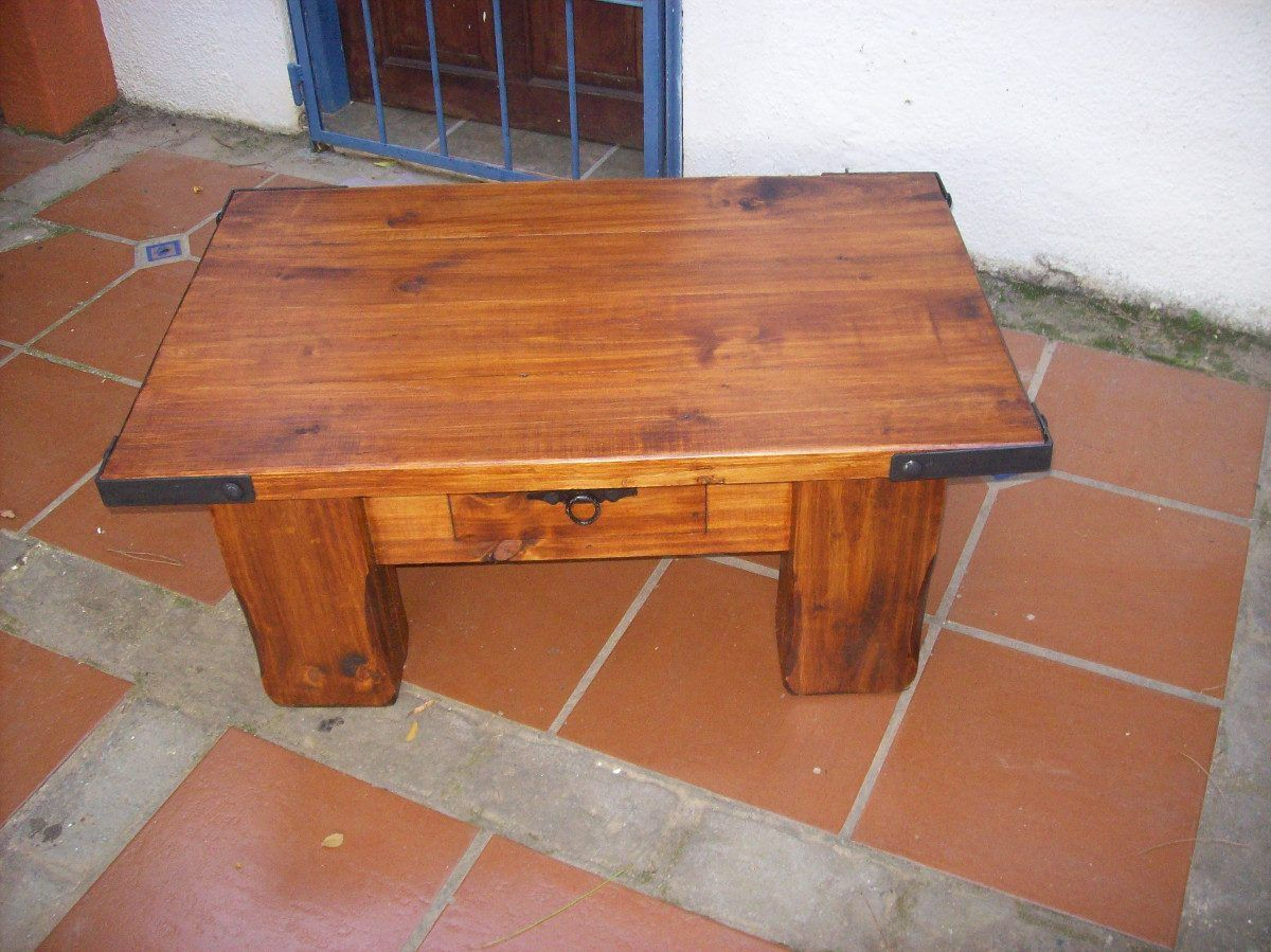 Mesa comedor madera rustica mesa de comedor en madera for Mesas antiguas rusticas