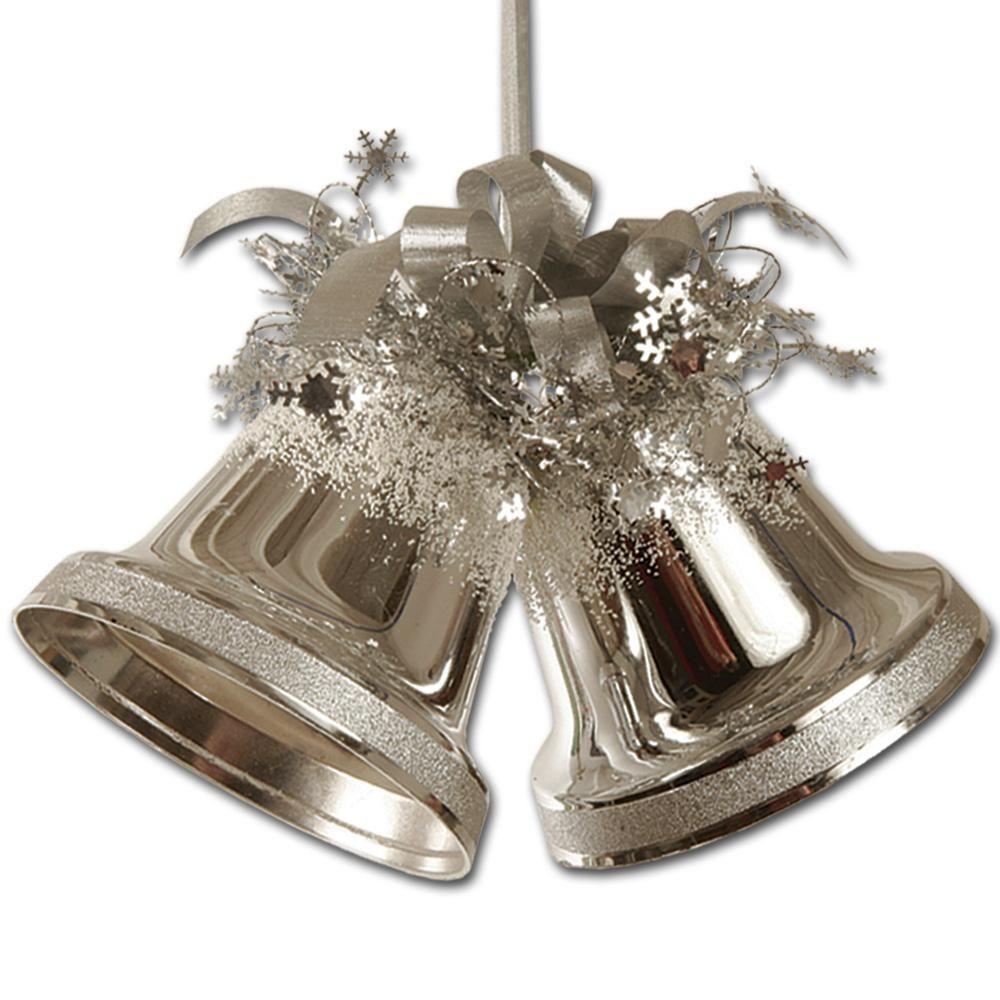 Silver Bells Silver Bells Christmas Silver Bells Bells
