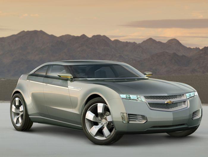 2007 Chevrolet Volt Concept Chevrolet Spark Wikipedia The Free