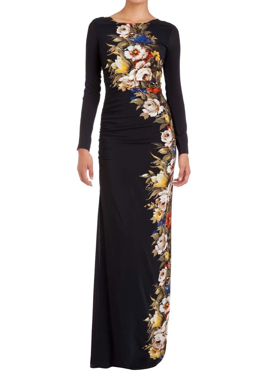 Compra Online Colección Vestidos Largos Etxartpanno Tienda