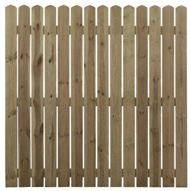 Plot Deskowy 180x180 Cm Drewniany Mniszek Stelmet Ploty Panele Oslonowe W Atrakcyjnej Cenie W Sklepach Leroy Merlin Wood Outdoor Structures Outdoor