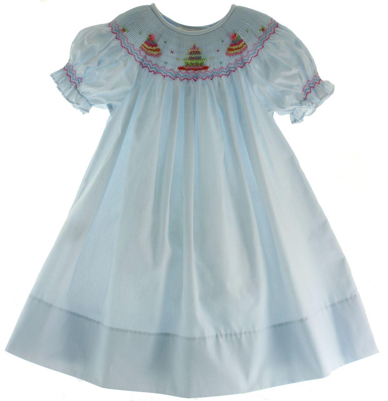 0345b884c Girls Smocked Dresses, Baby Girl Dresses, Baby Dress, Baby Girls, Girl  Outfits