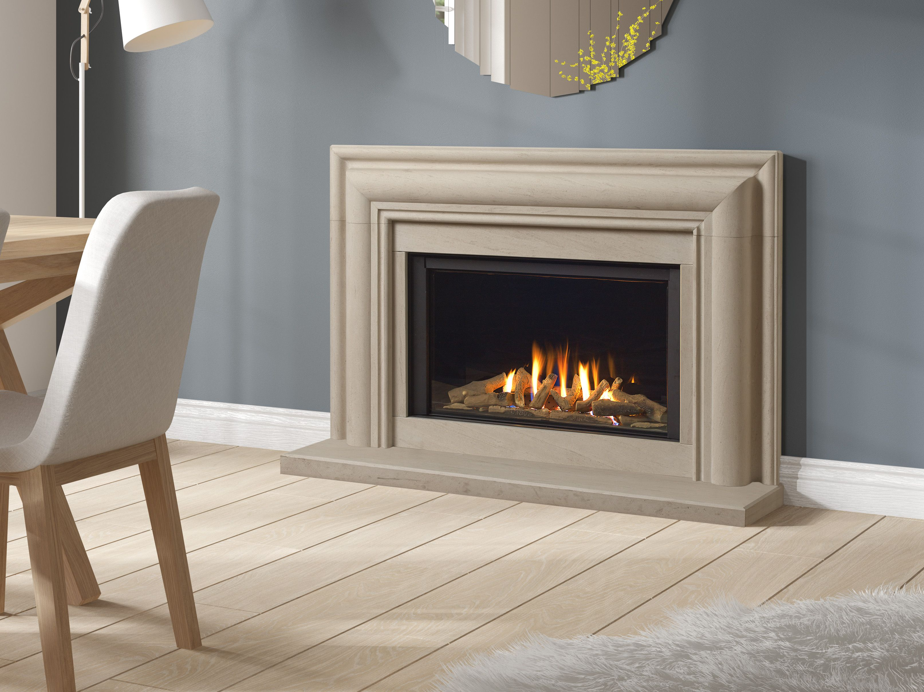 To Learn More About Our Infinity Gas Fires And To Request A Brochure Or To Find A Showroom Local To You Gas Fires Living Room With Fireplace British Design
