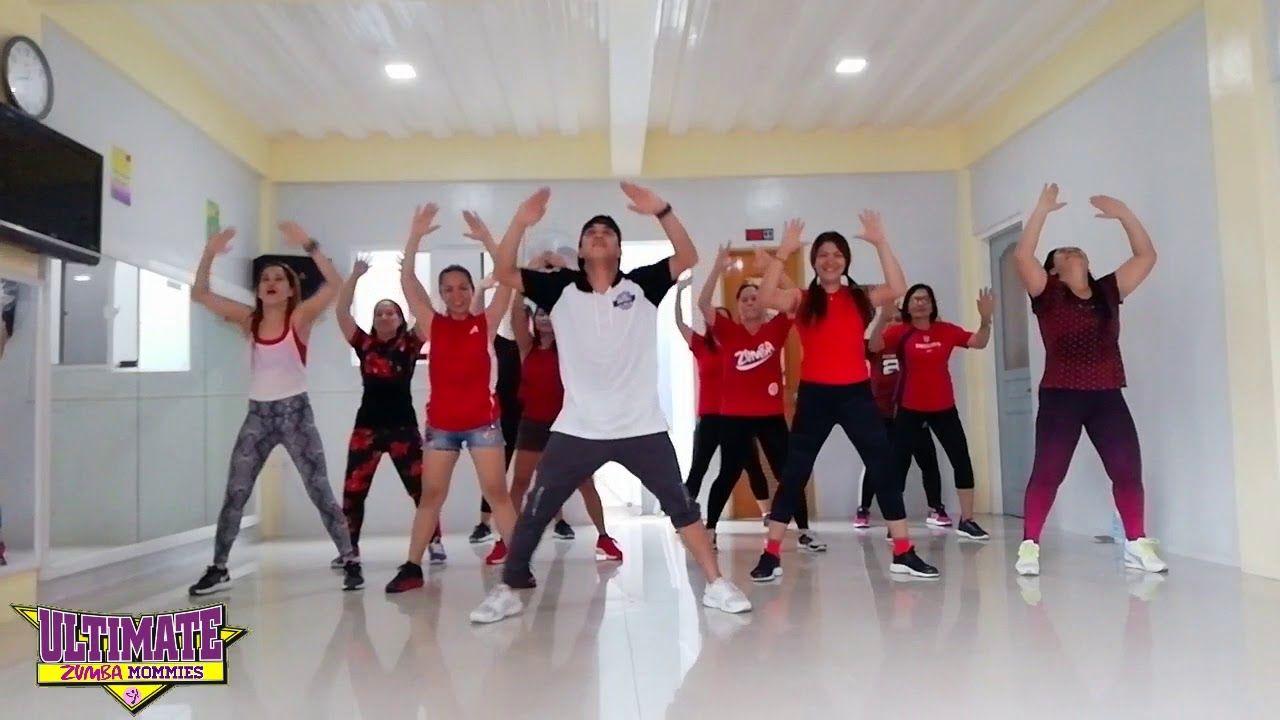 Retro Dance Fitness \ 90's Medley Remix by: DJ OBET (UZM)