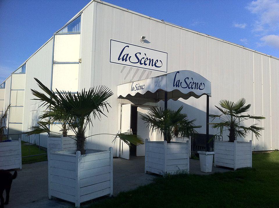 Location Salle De Mariage La Sce Ne A Vernouillet 78 Salle