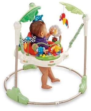 b2ea818a8 Fisher Price Fisher-Price Rainforest Jumperoo