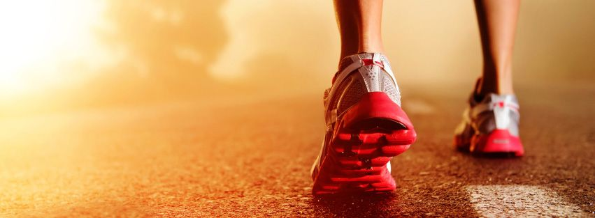 Running is one of the best ways to burn calories