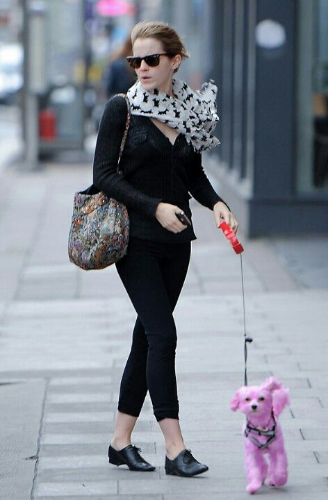 Image result for woman walking dog