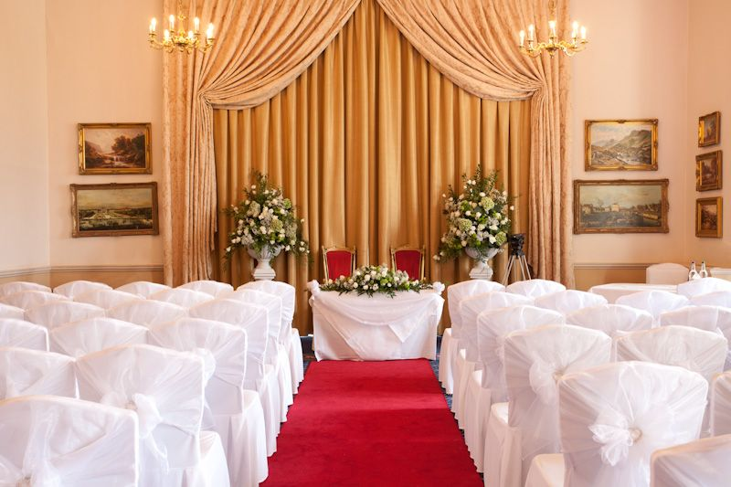Prior Suite Down Hall