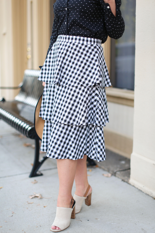 Darling Gingham Skirt Modest Fashion Modest Bridesmaid Dresses Modest Clothing Modest Dresses Modest Skirt Modesty Fashion Modest Outfits Modest Dresses [ 5760 x 3840 Pixel ]