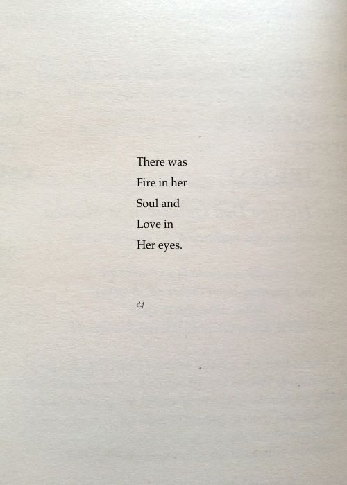 Fire And Love.  A new poem.  #poetry #quotes #love