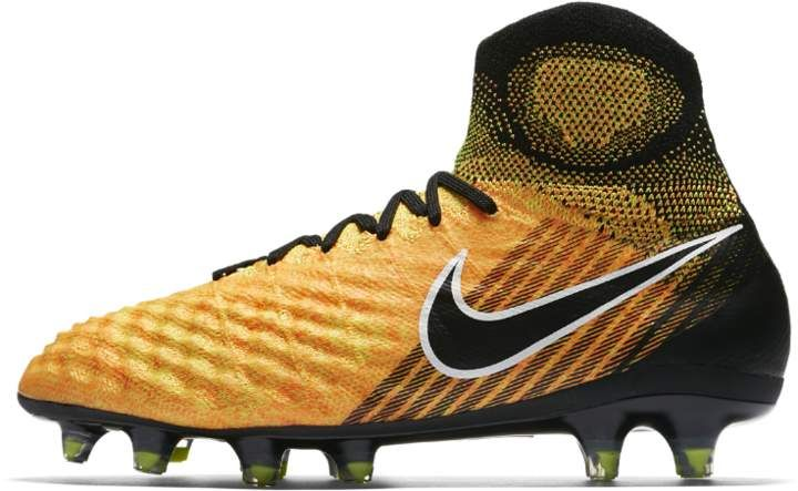 more photos 3b314 5e331 Nike Jr. Magista Obra II FG Big Kids  Firm-Ground Soccer Cleat