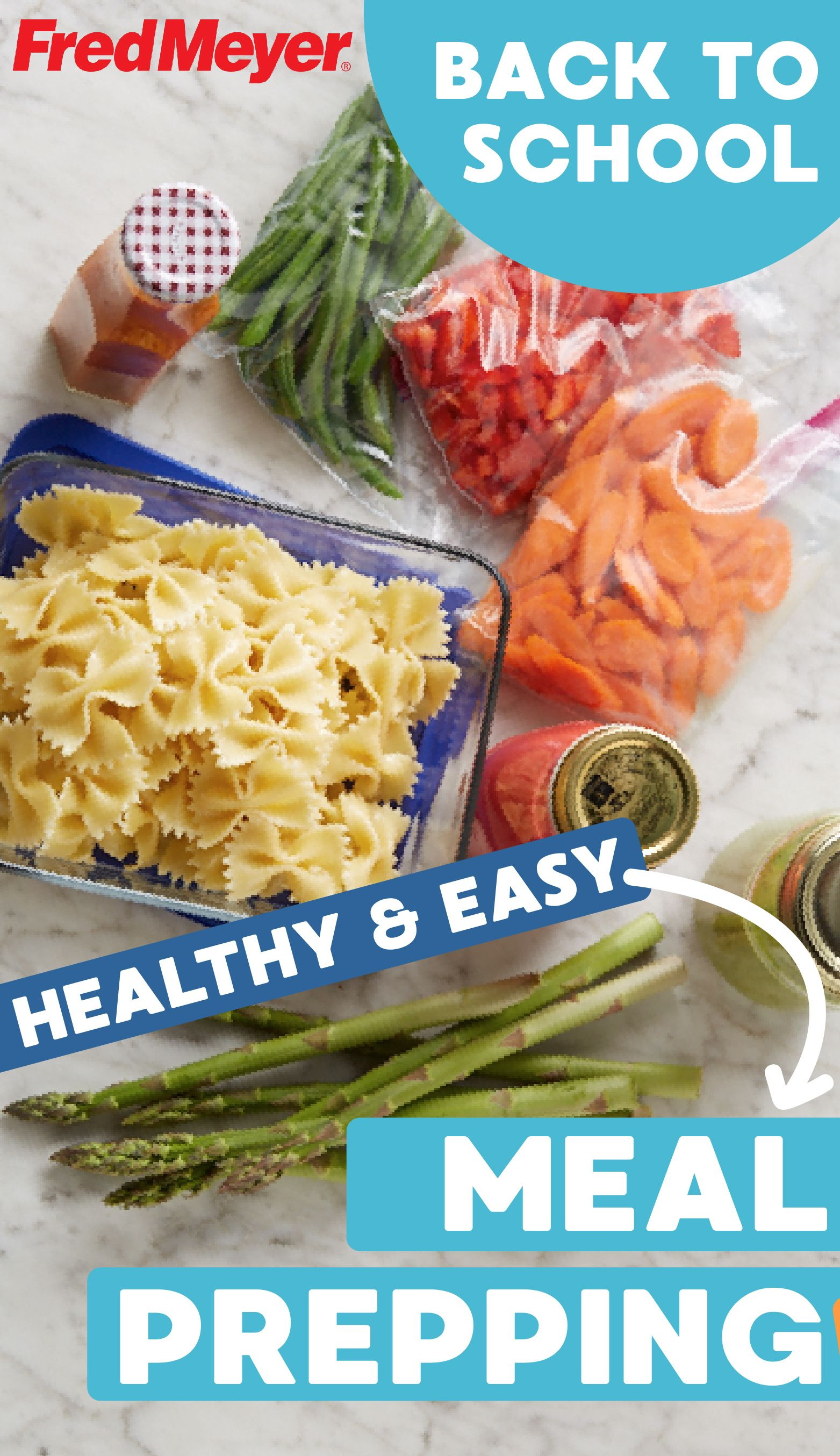Pasta And Broccoli In Lemon Sauce Fred Meyer Recipe In 2020 Summer Pasta Dishes Vegetarian Recipes Dinner Easy Pasta