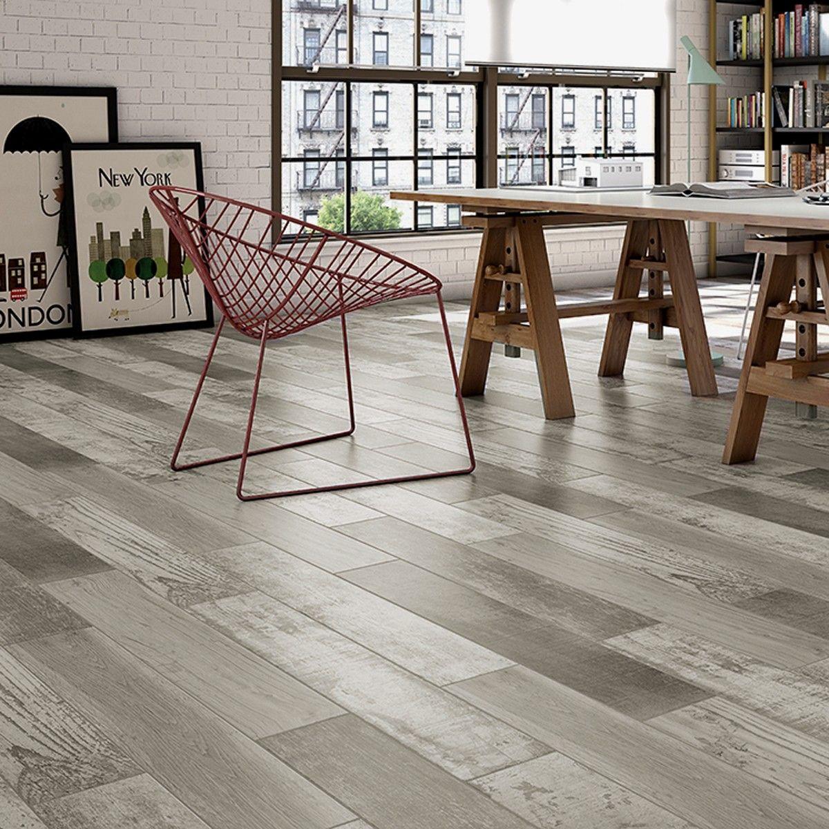 matt wood effect tiles