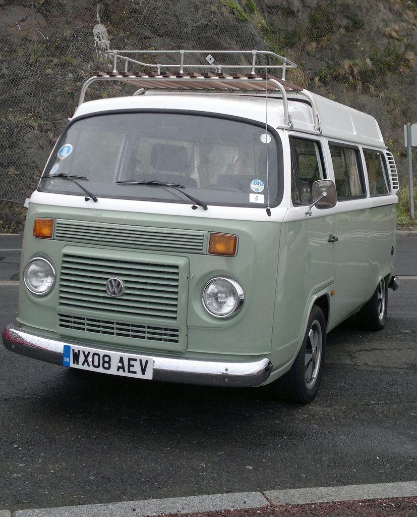 Brand New Water Cooled T2 bus Vw combis, Volkswagen y Combi