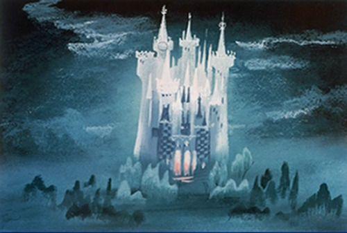 Cinderella by Mary Blair