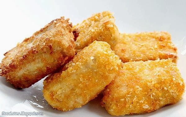 Resep Dan Cara Membuat Nugget Ayam Enak Nikmat Mocalover Resep Masakan Resep Resep Makanan