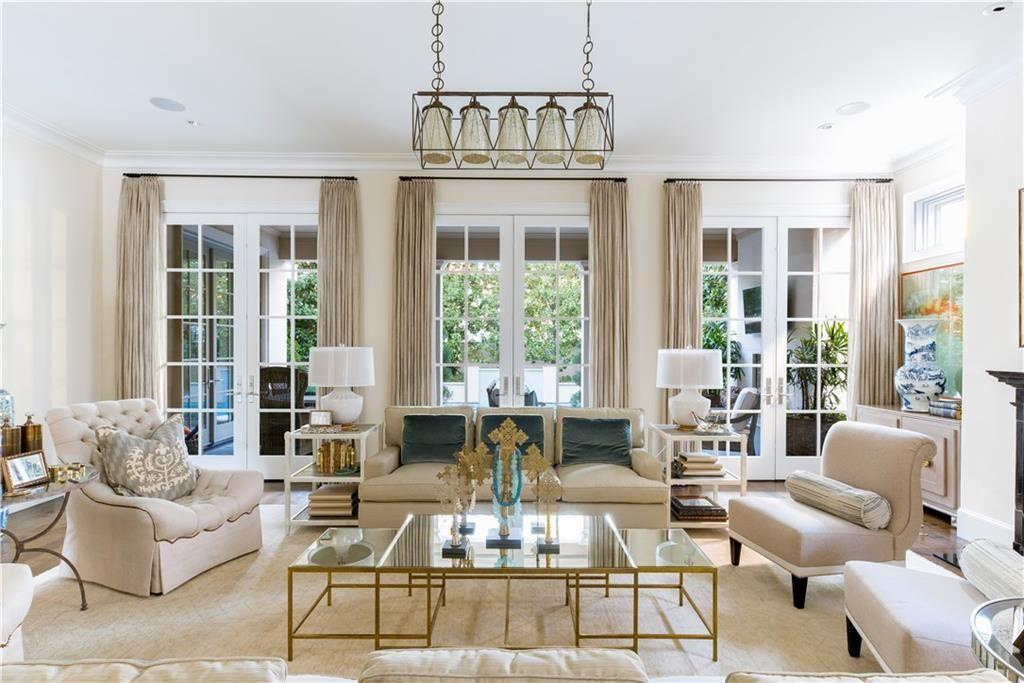 4304 Belclaire Avenue Highland Park, TX 75205 | Furniture ...