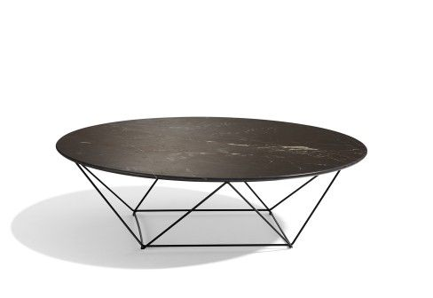 Joco Stone By Walter Knoll   Coffee Tables   Design At STYLEPARK