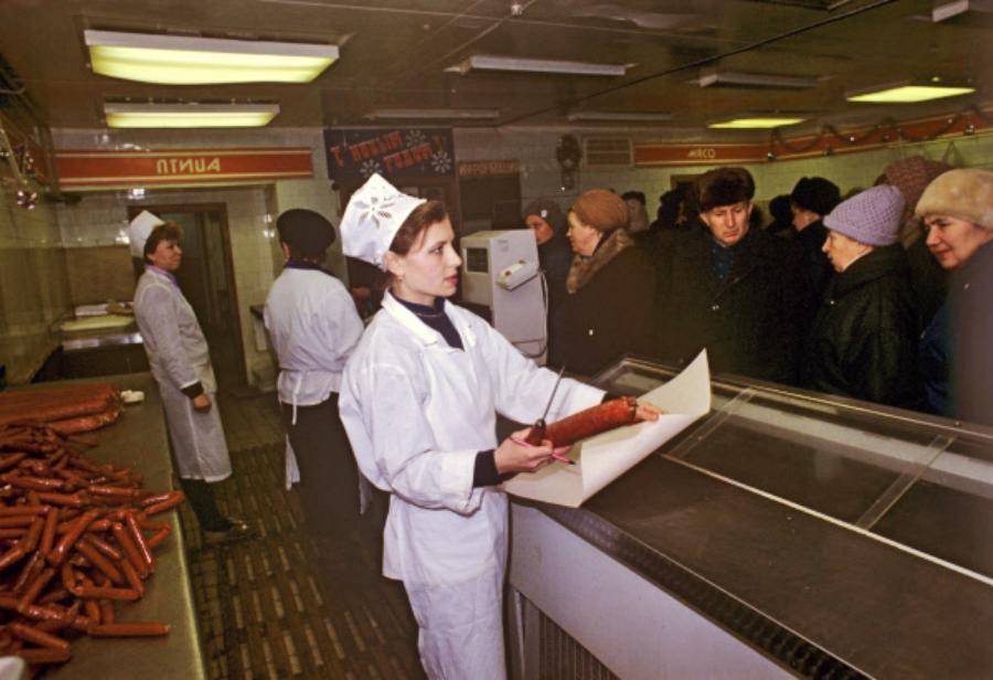 Фото магазинов, запрещённые в СССР. | Советский союз ...
