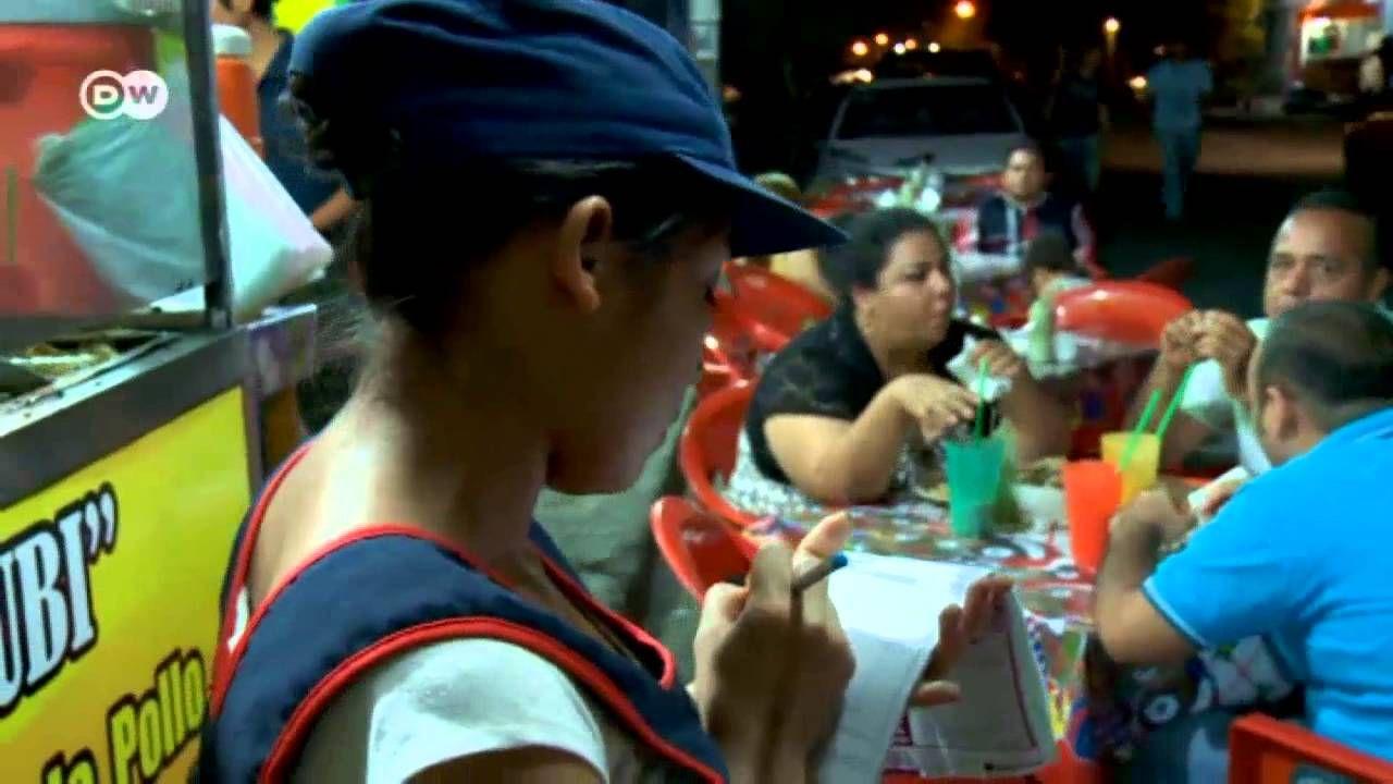 Comida rápida de México: la quesadilla