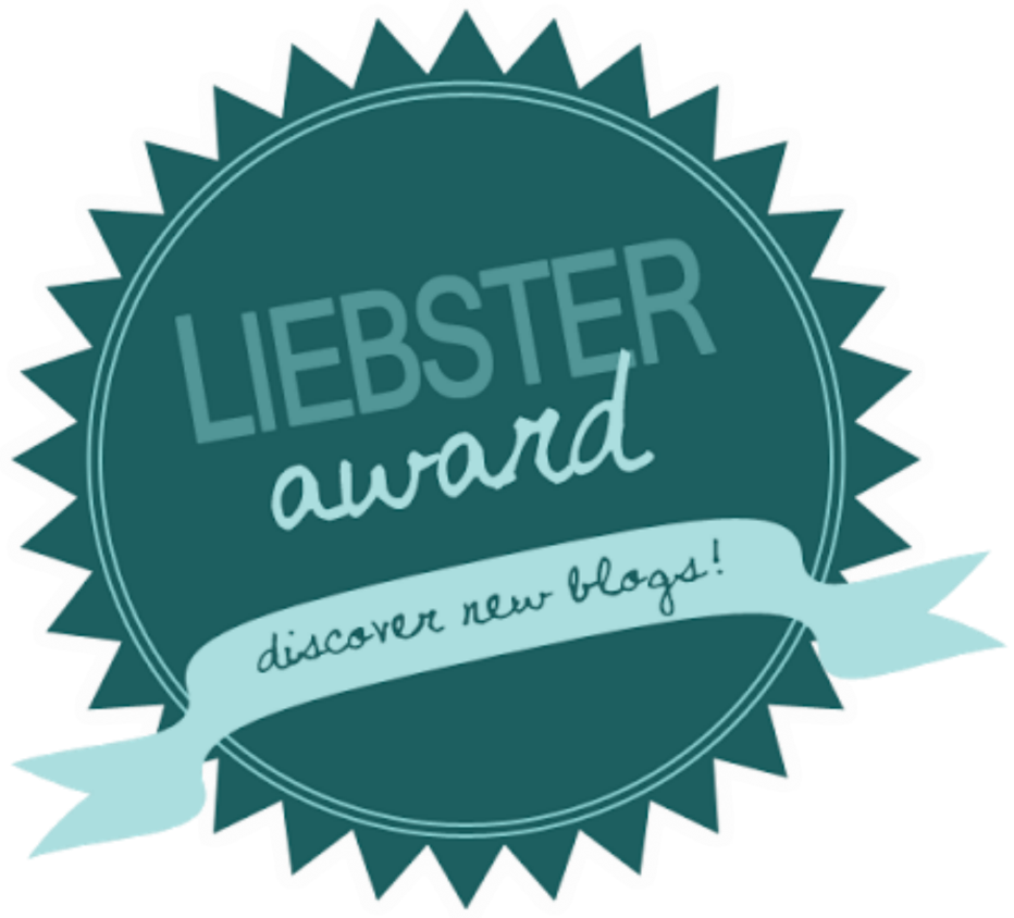 cantinho da tequis: TAG LIEBSTER AWARD - DISCOVER NEW BLOGS!