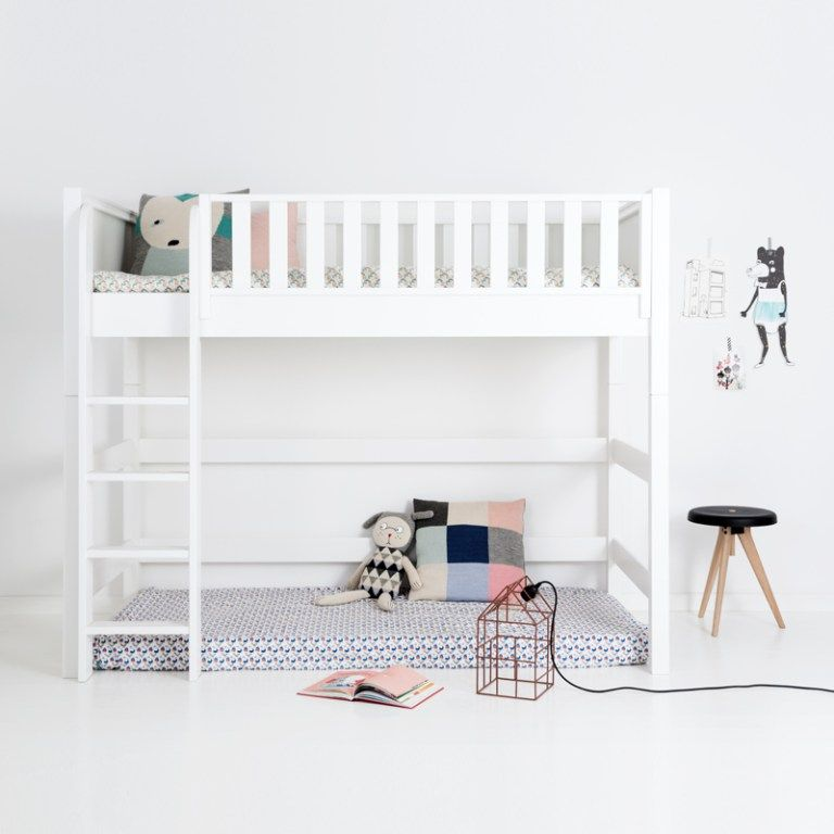 kinderzimmer einrichten ein hochbett f r kinder kids room inspiration kinderzimmer. Black Bedroom Furniture Sets. Home Design Ideas
