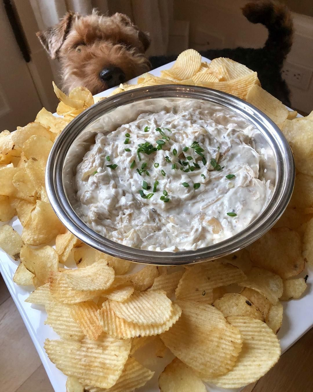 Ina Garten Just Shared Her Dip Recipe for the Super Bowl