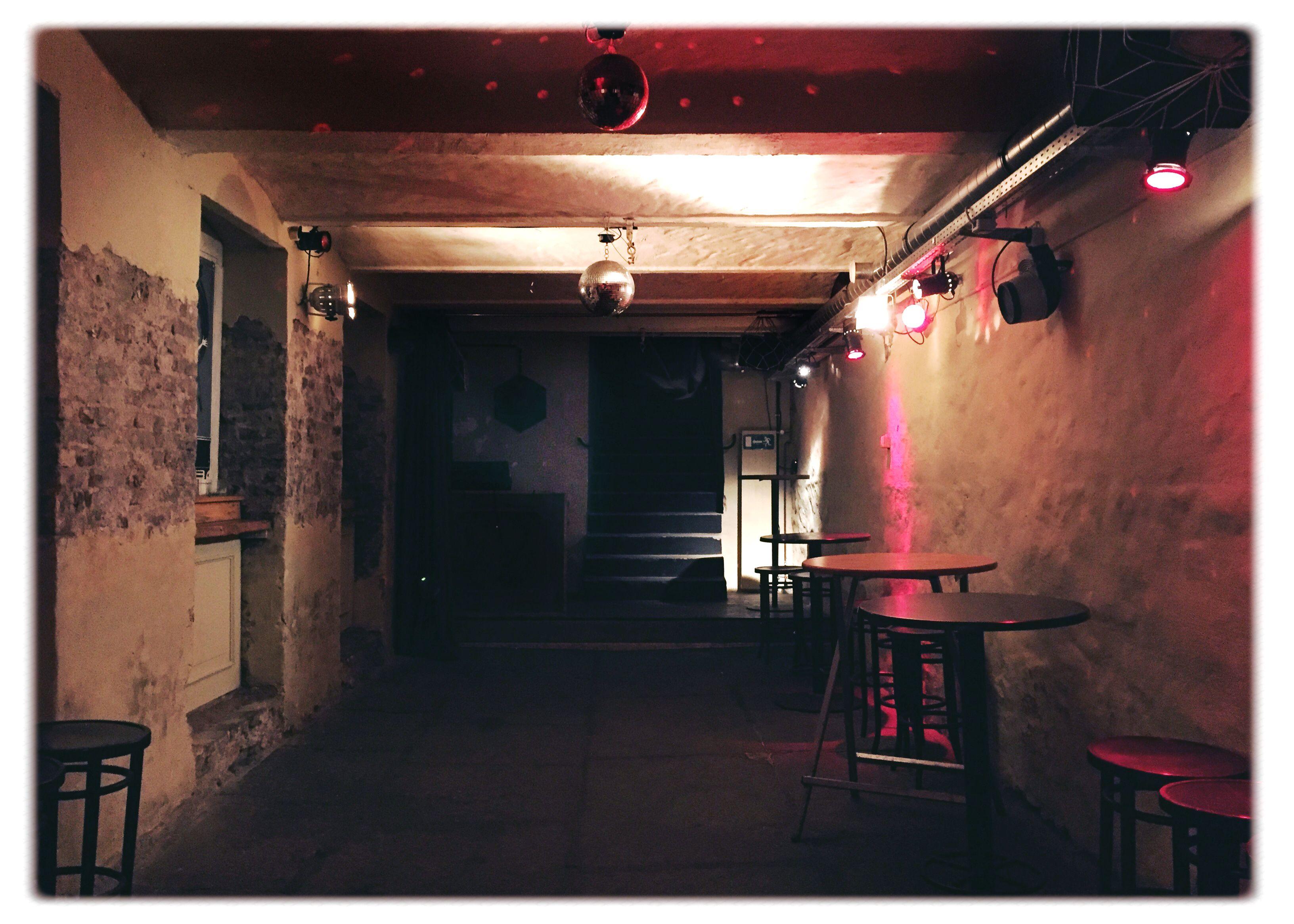 raum mieten berlin party feiern hackendahl. Black Bedroom Furniture Sets. Home Design Ideas