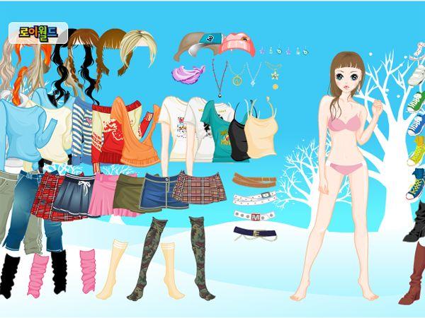 Online virtual world games for kids | Dress Up Games | Pinterest ...
