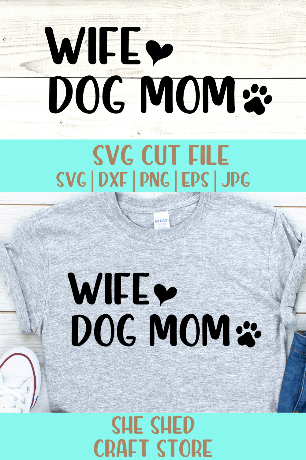 Pin on She Shed Craft Store SVG Files