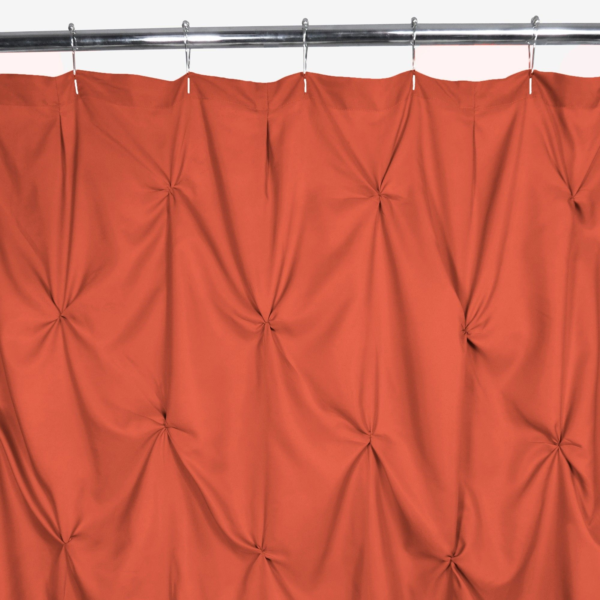 Watershed Pouf Shower Curtain | Shower Mildew | Pinterest | Mold ...