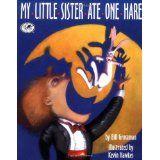 My Little Sister Ate One Hare - Bill Grossman