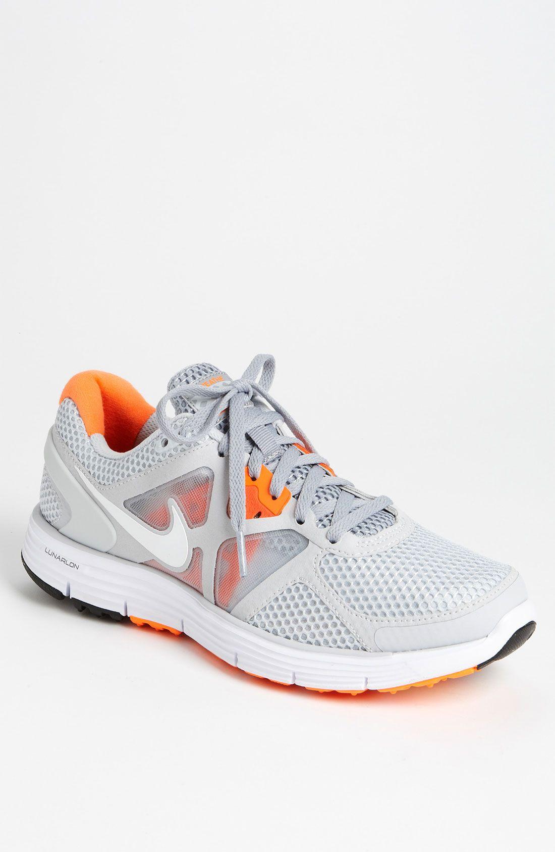 cedcced3d986 Nike  LunarGlide+ 3 Breathe  Running Shoe (Men) Lightweight Running Shoes