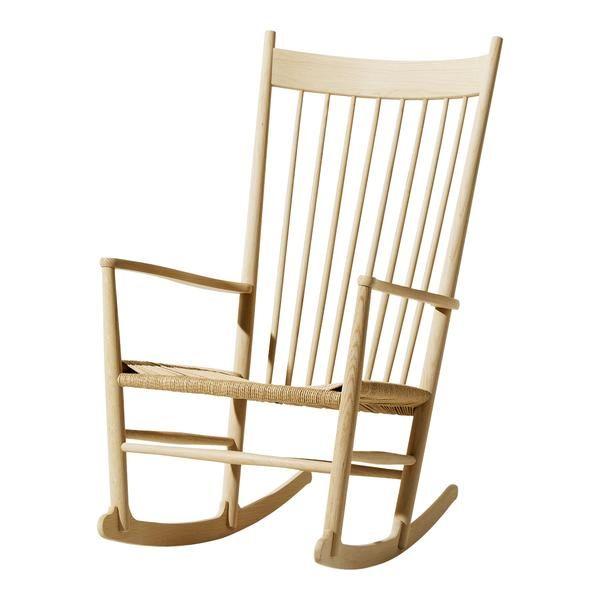 Photo of Wegner J16 Rocking Chair