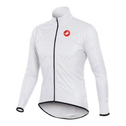 Buy your Castelli Squadra Long Water Resistant Jacket - Cycling Windproof  Jackets from Wiggle. 0ff03cc4a