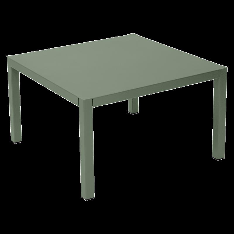Gartentische  Inside Out Tisch niedrig 70x70 Jetzt bestellen unter: https ...